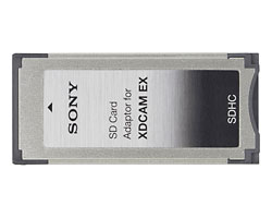 Sony MEAD-SD01
