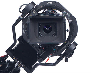 ARRI CSS - Camera stabilising systems