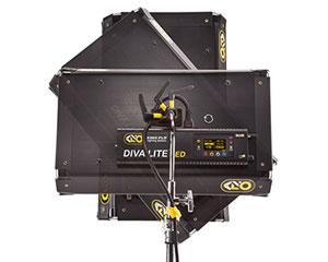 Kino flo Diva-Lite LED 20/30 DMX
